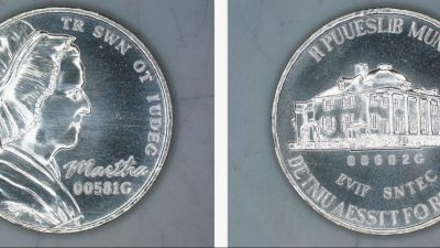 Nickels are so expensive to make, scientists have had to step in