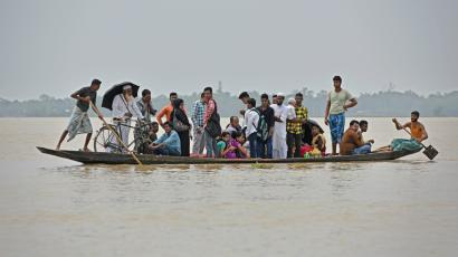 India-northeast-assam-manipur-tripura-flood-rainfall