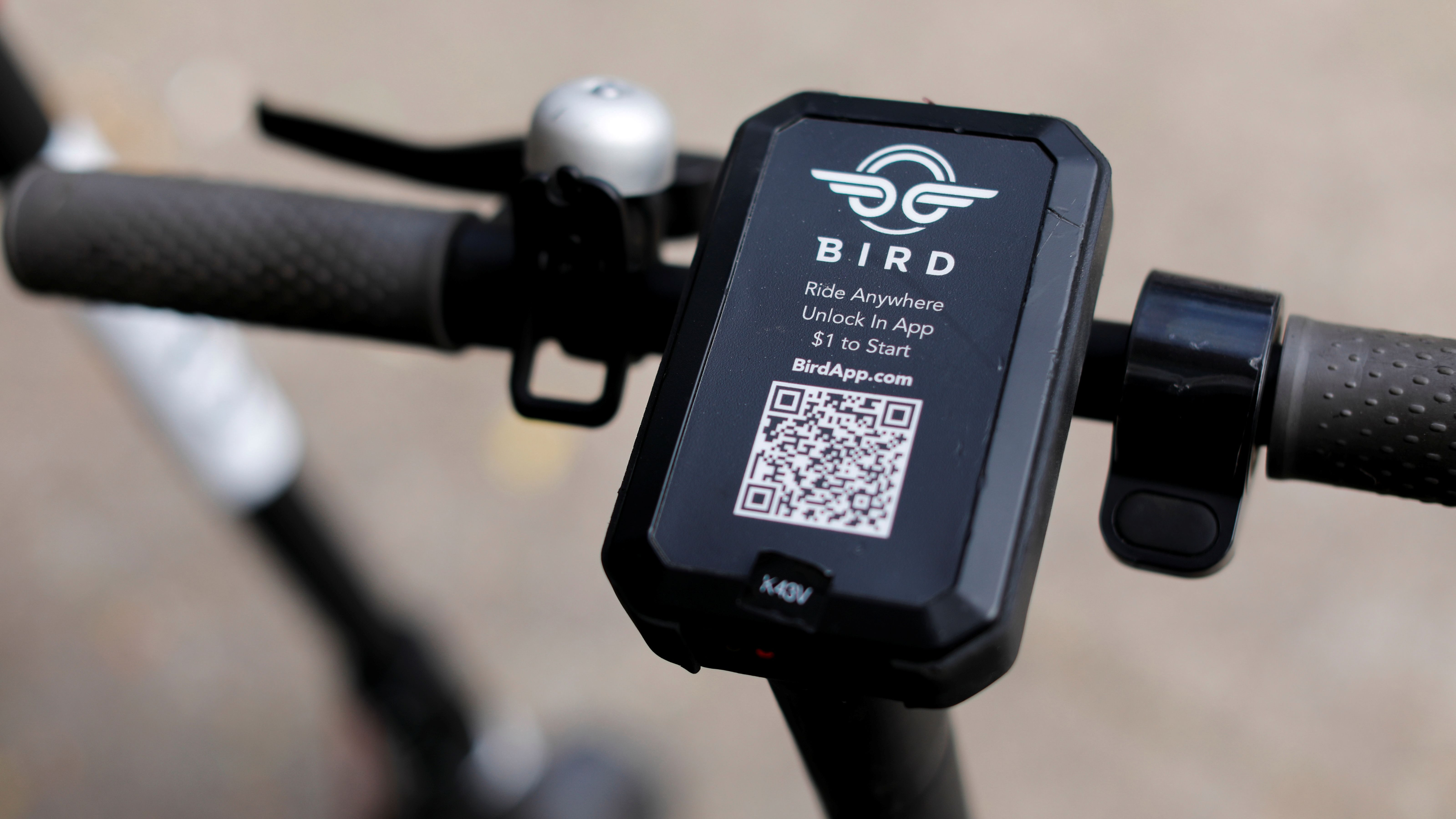 Bird is the fastest startup ever to reach a $1 billion valuation