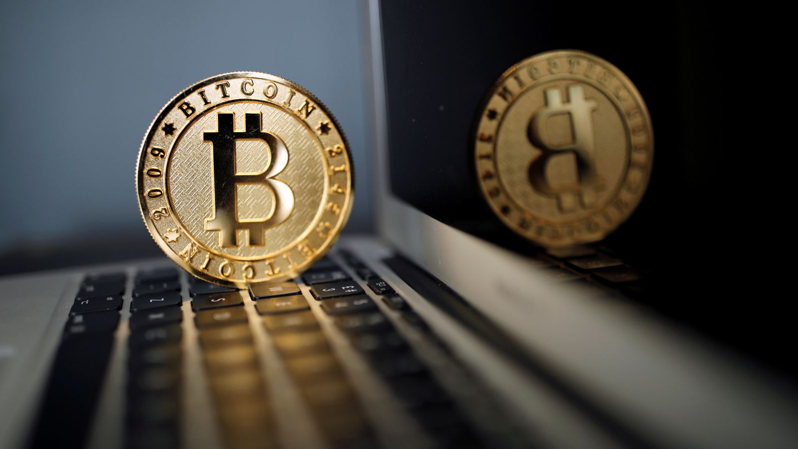 The bitcoin tussle