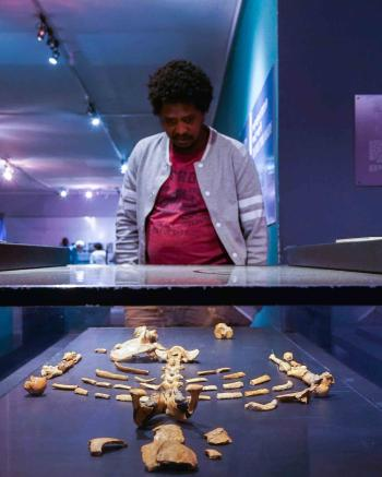 Ethiopia's futurists want artificial intelligence to drive the