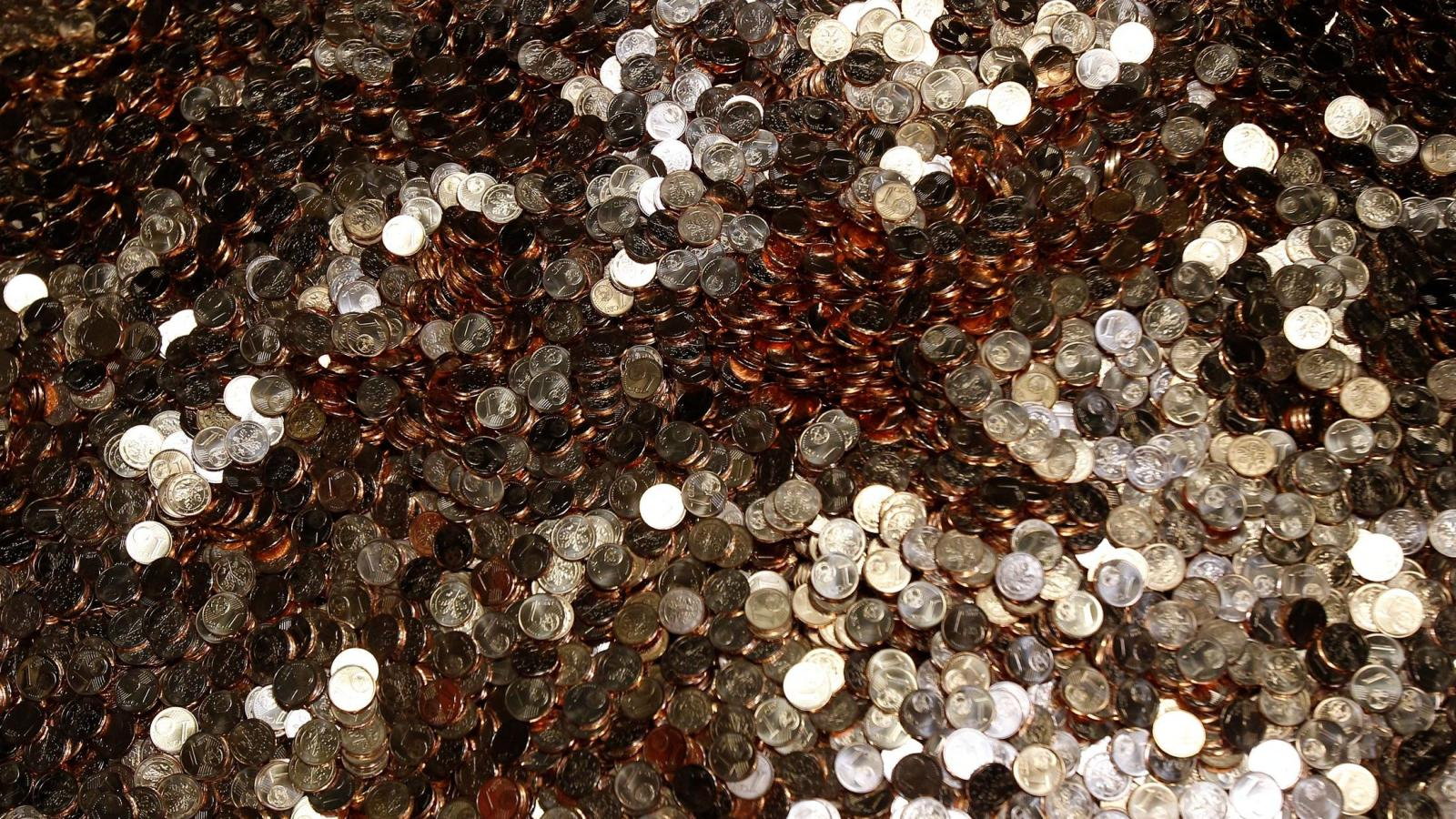 Making pennies costs the US Mint millions — Quartz