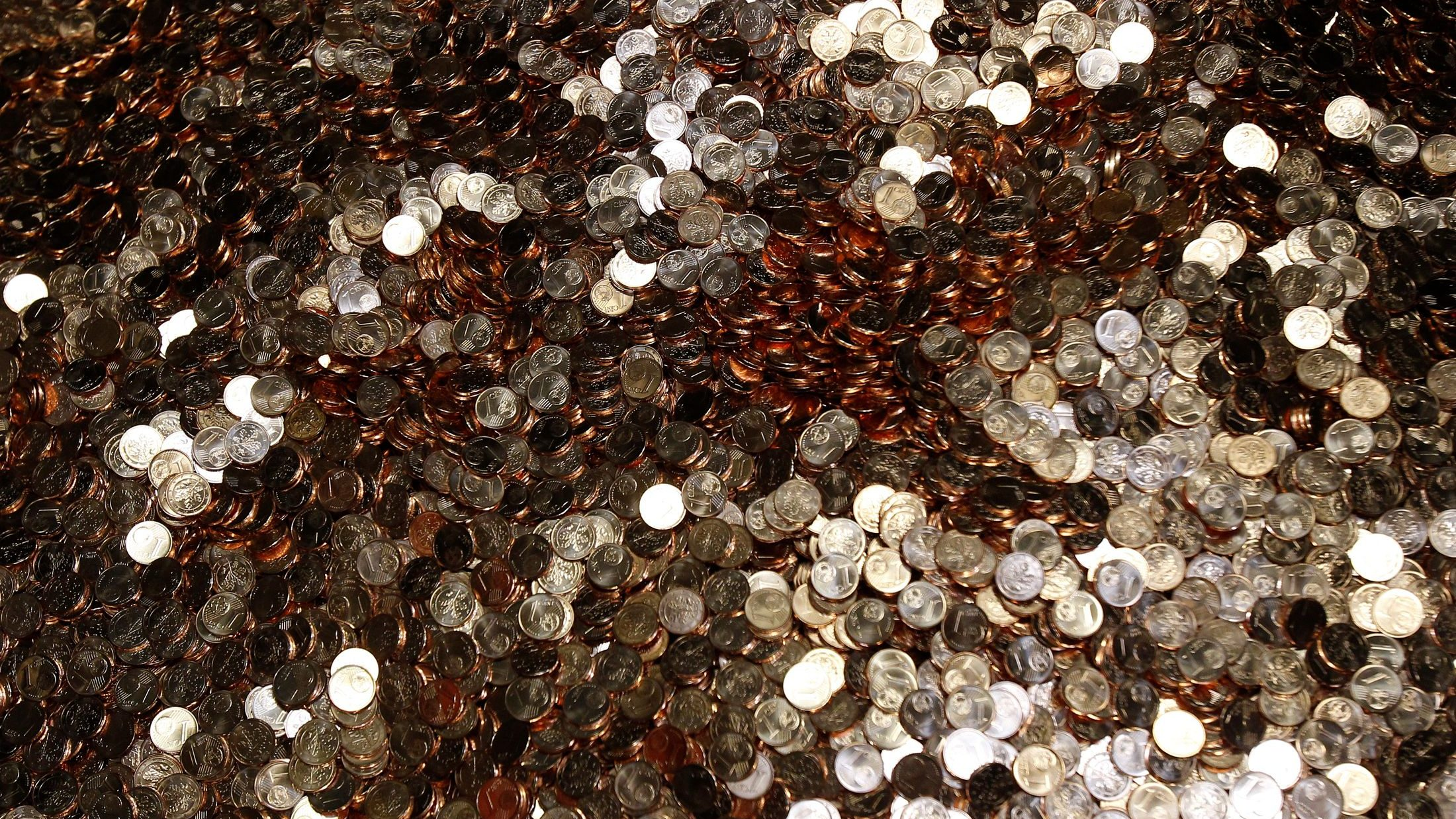 a plethora of pennies