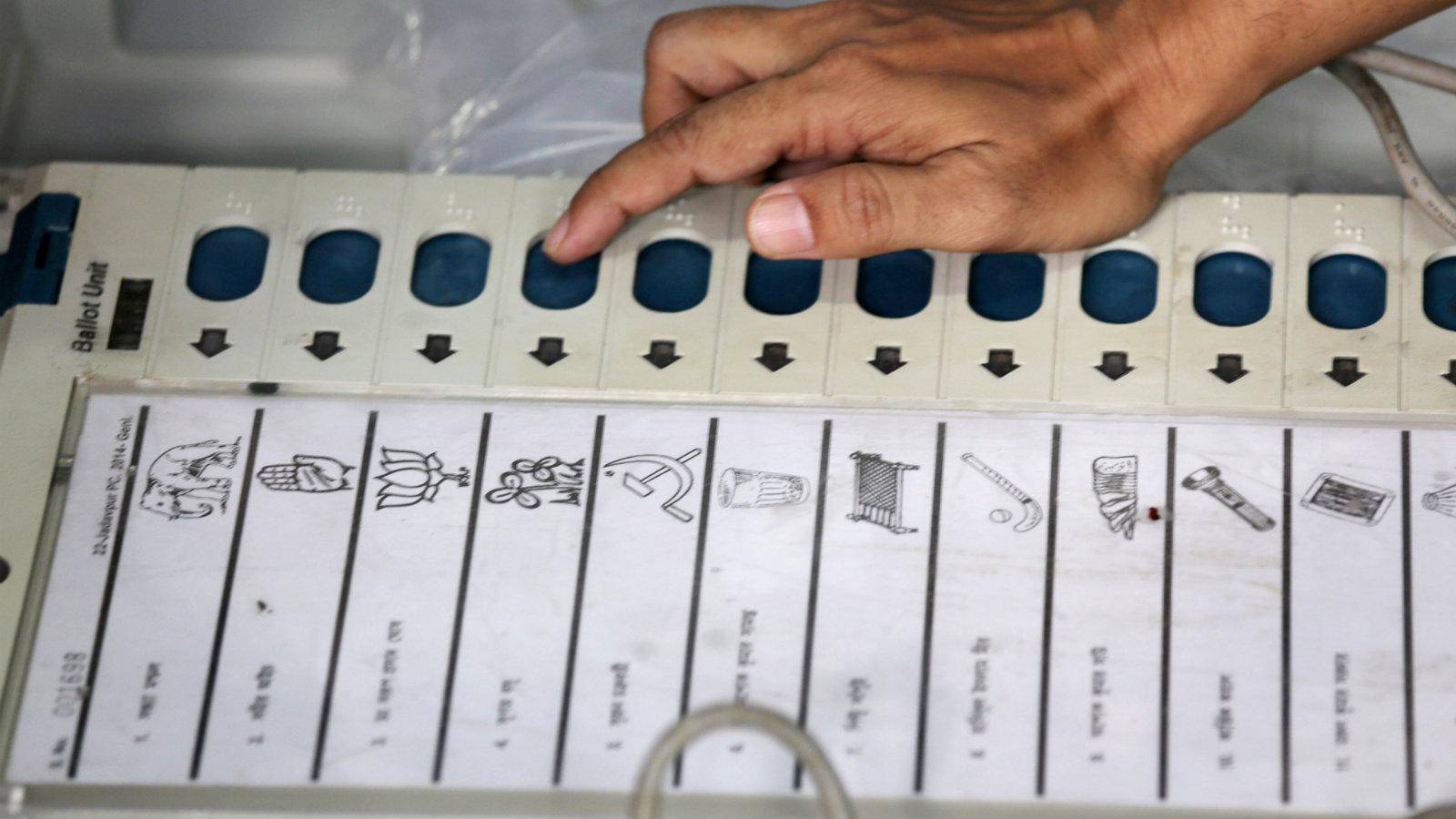India-women-elections-politics