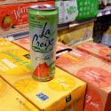 Amazon is coming after LaCroix with 365 sparkling water at Whole Foods.