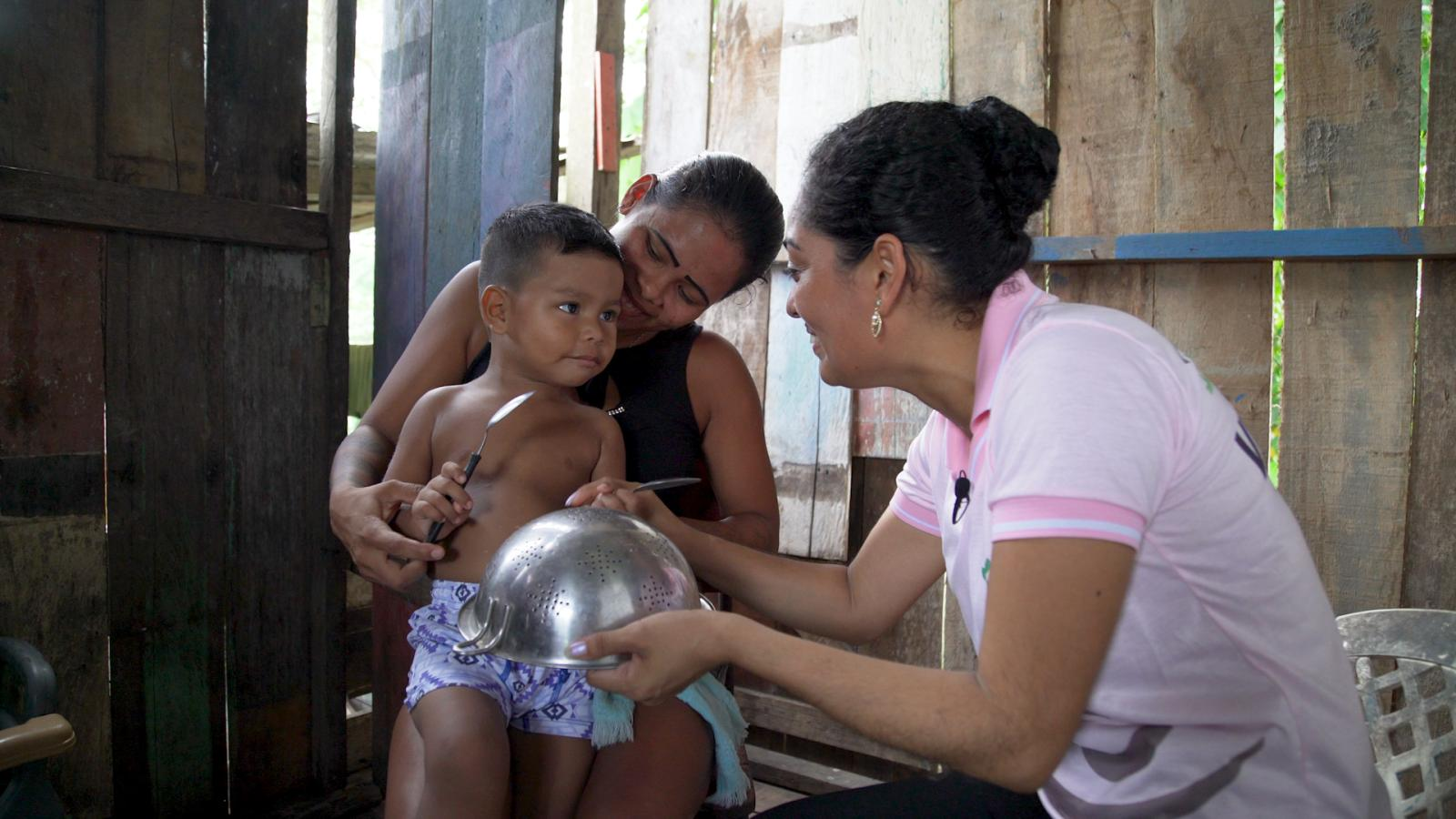 Poverty As Disability Neuroscience Poor >> Brazil Is Fighting Inequality Violence And Poverty With
