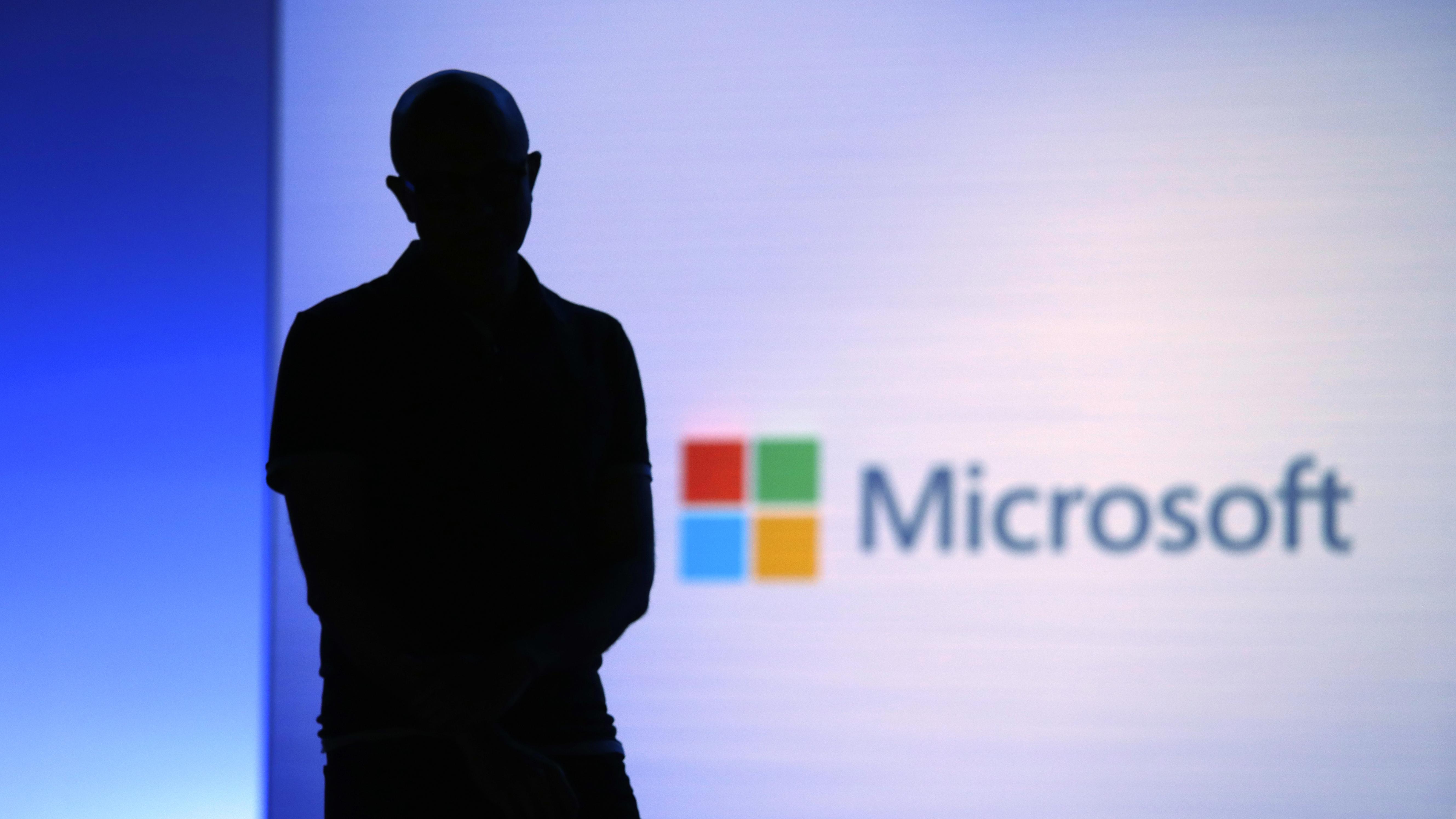 Microsoft has a new identity — Quartz