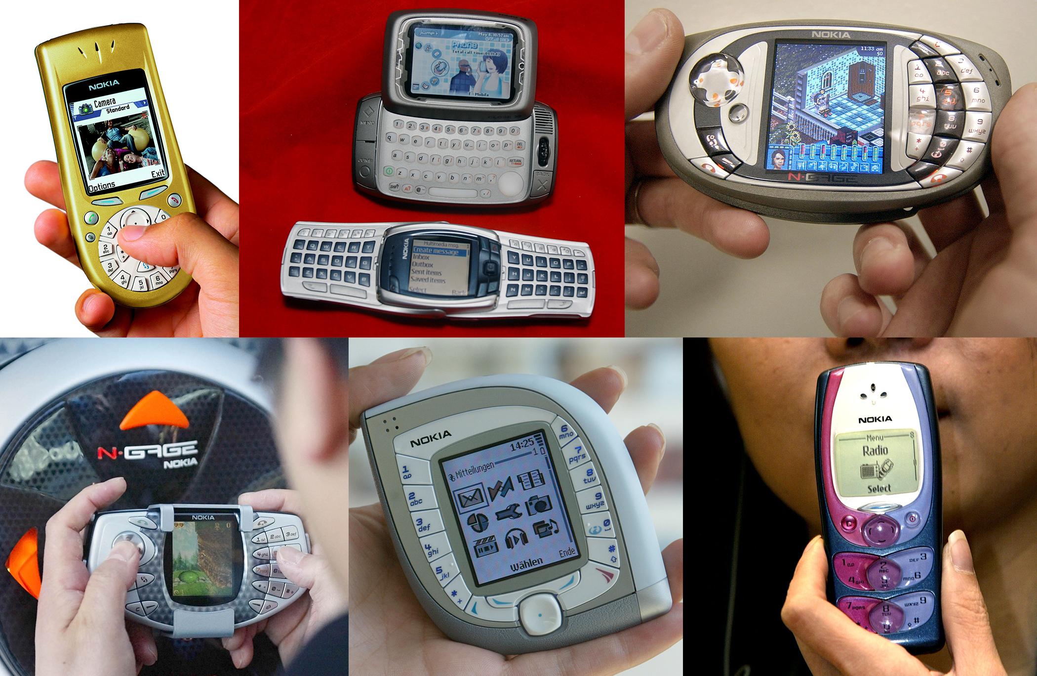 nokia-2000s-phones