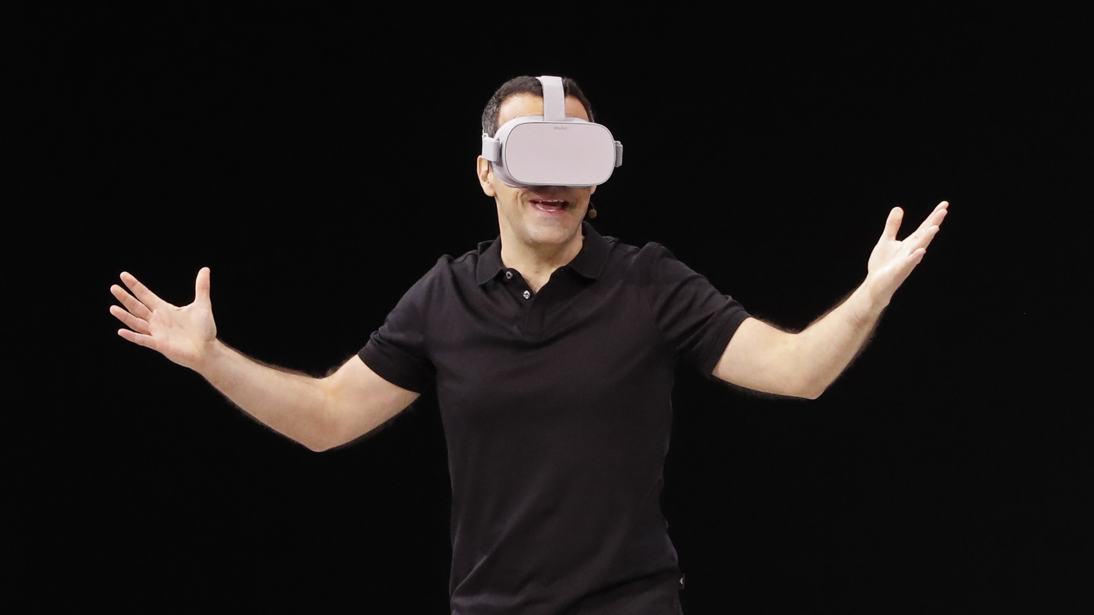 E3 2018: Wireless VR headsets like Oculus Go are here, but where are