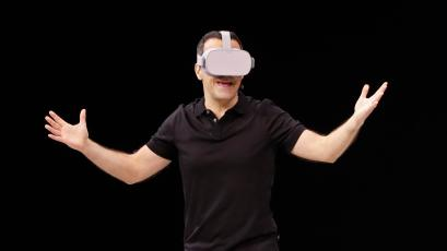 E3 2018: Wireless VR headsets like Oculus Go are here, but