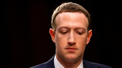b2793f68c5f Your smartphone was probably sharing your friends  Facebook data behind  your back