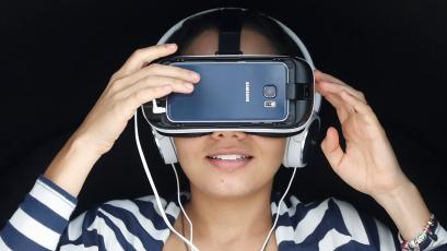 VR could be as big in the US as Netflix in five years, a PwC study