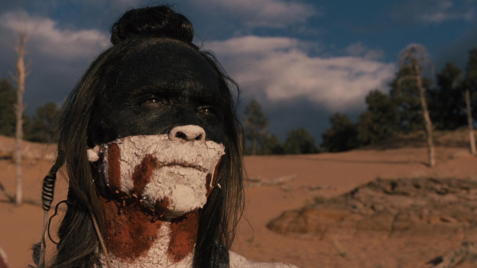 westworld native character