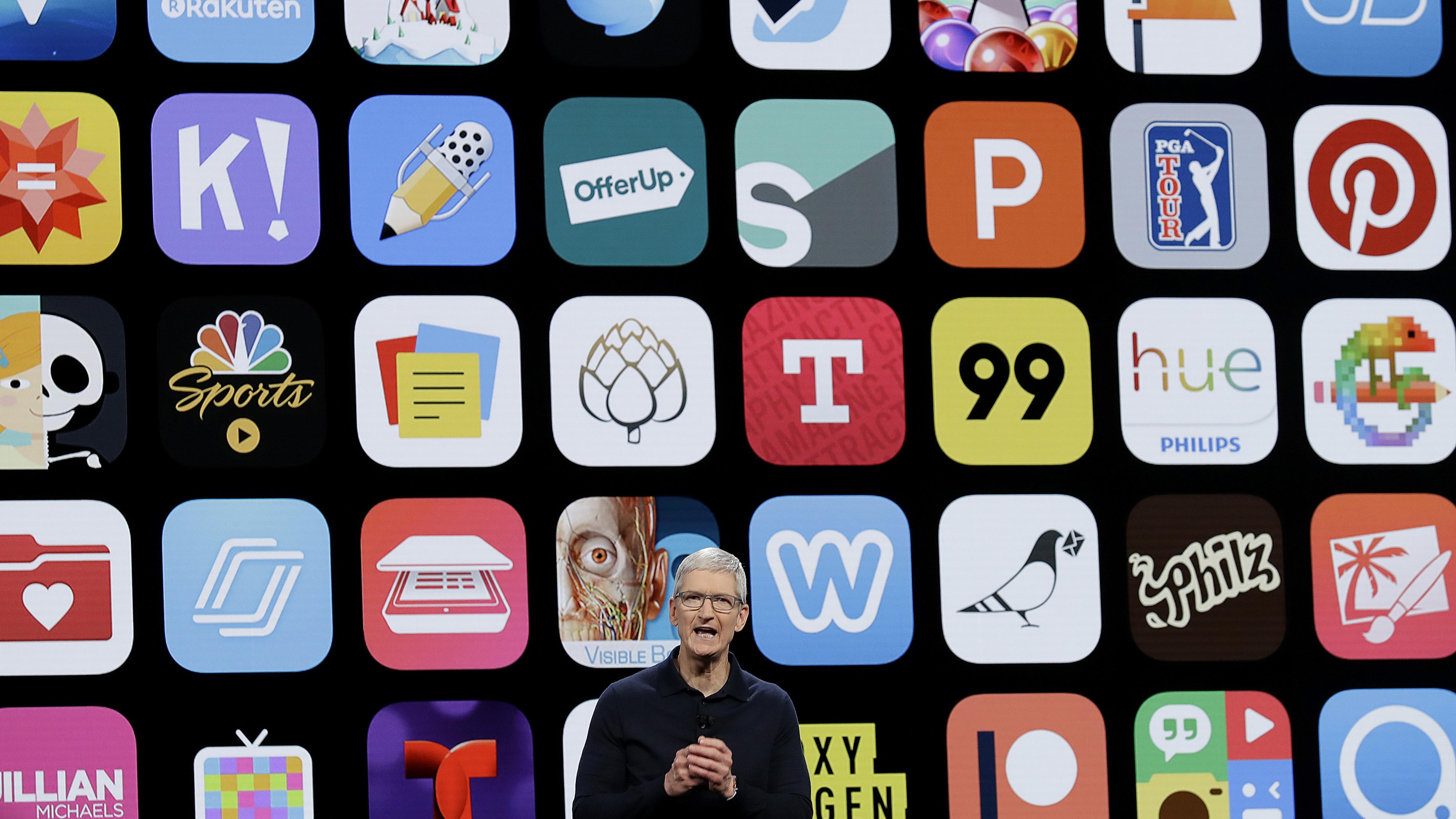 Everything Apple announced at the WWDC 2018 keynote — Quartz