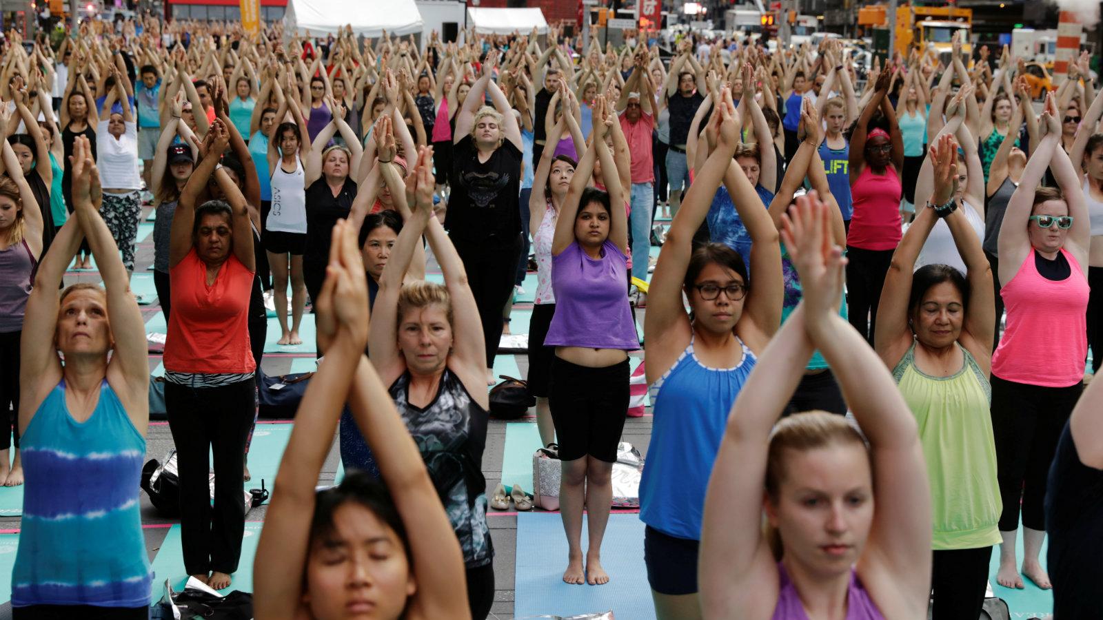 India-yoga-international-yoga-day