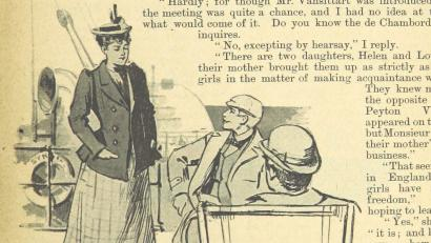 women writers early 20th century