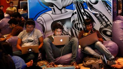 India-technology-data-protection