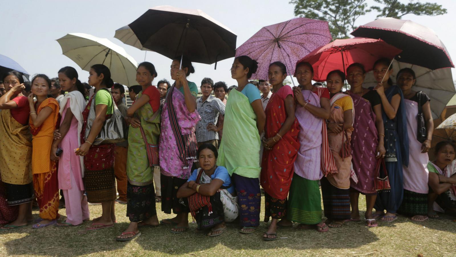 India-NRC
