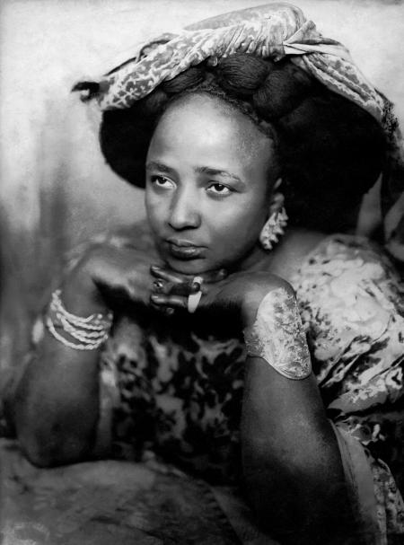 Senegal 1920s Photos Show African Elegance In Pre Instagram Era