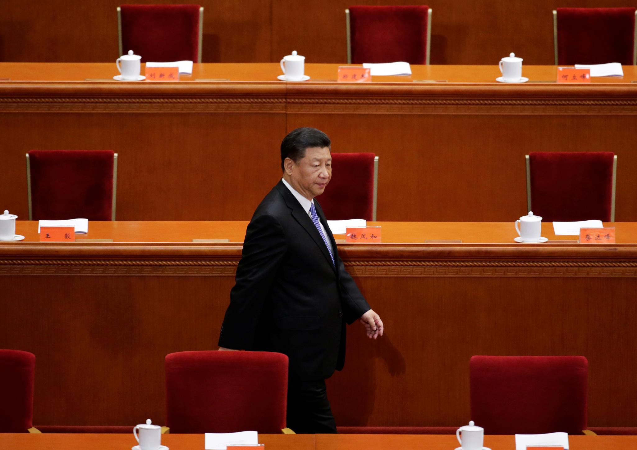 China's Influence