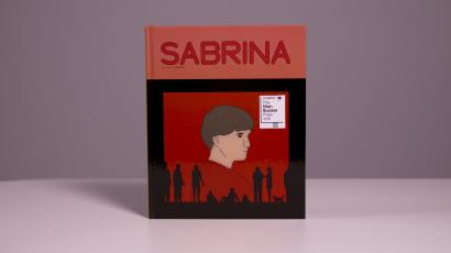 Nick Drnaso's Sabrina is on the Man Booker Prize 2018 longlist