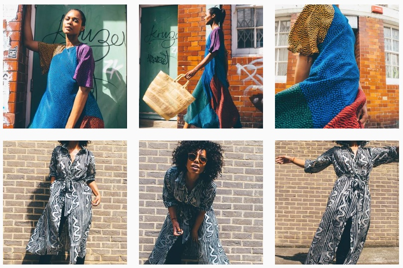 1dd152961f2d African fashion boutiques are going global on Instagram and WhatsApp