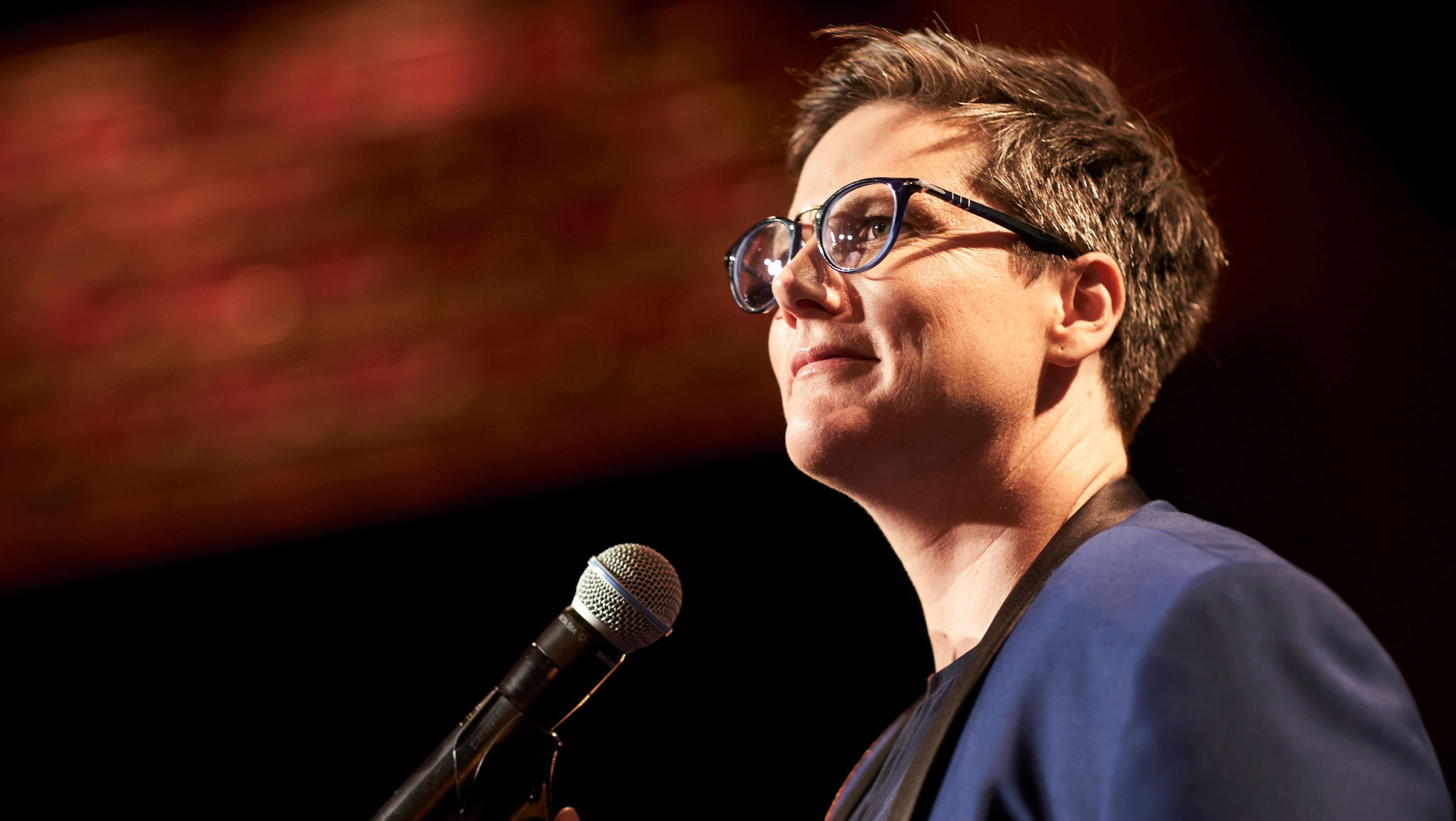 """Nanette"" and why a new wave of comedians don't want to be funny"