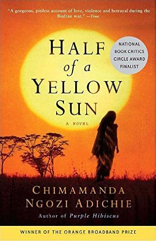 Barack Obama's summer reading list of his favorite African books