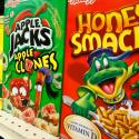 Kelloggs Honey Smacks, Ritz Cracker Sandwiches, and Ritz Bits are the latest drygoods to be recalled for Salmonella contamination.