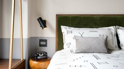 The Hoxton Hotel: The east London hipster hotel chain heads
