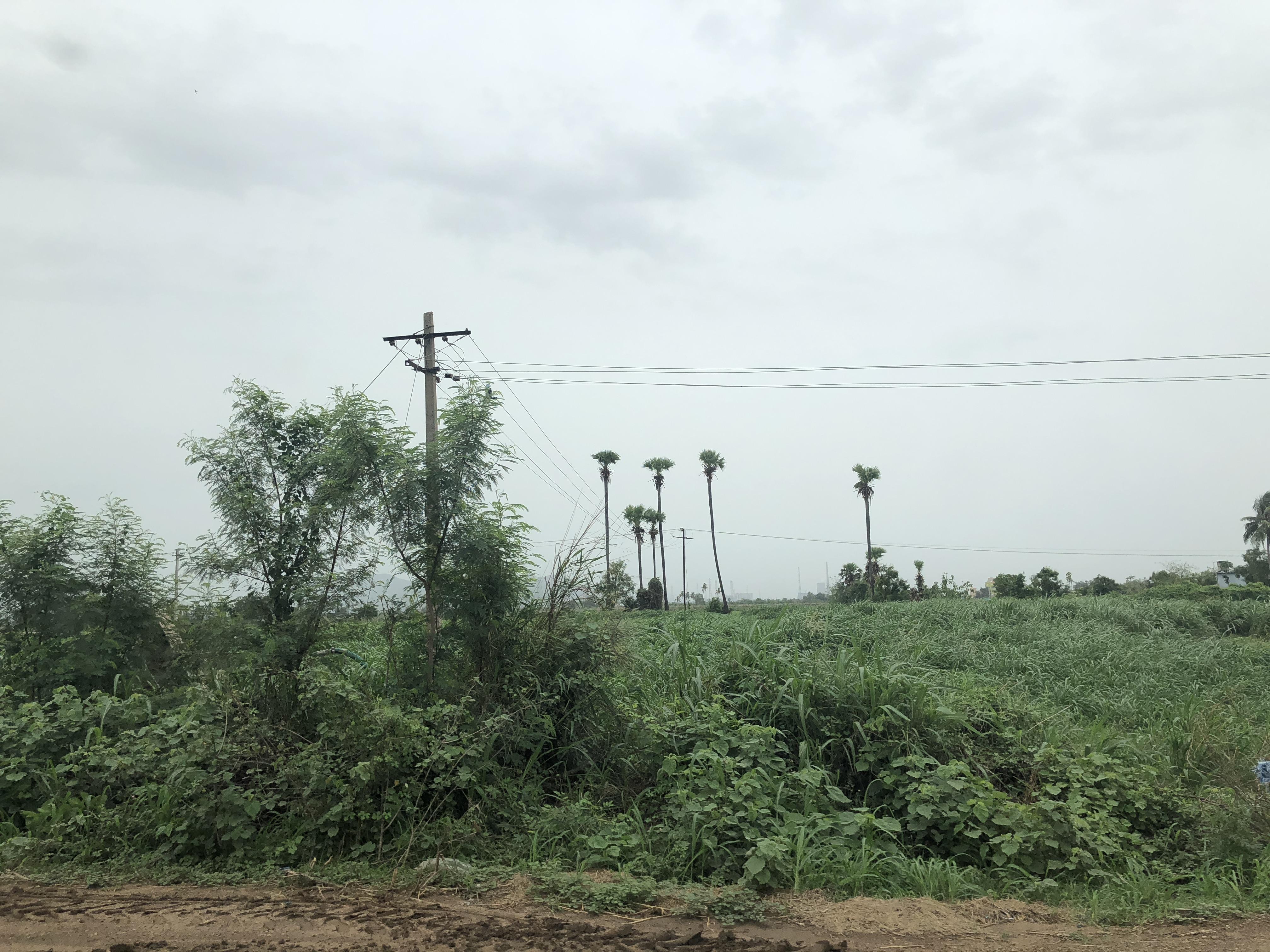 Amaravati villages