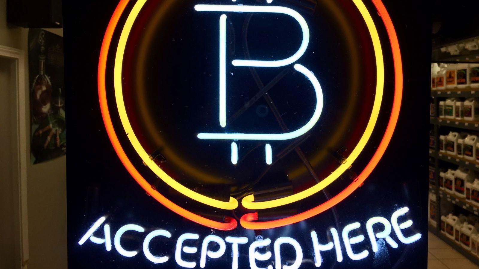 Is gambling with bitcoins illegal tender san manuel indian bingo casino