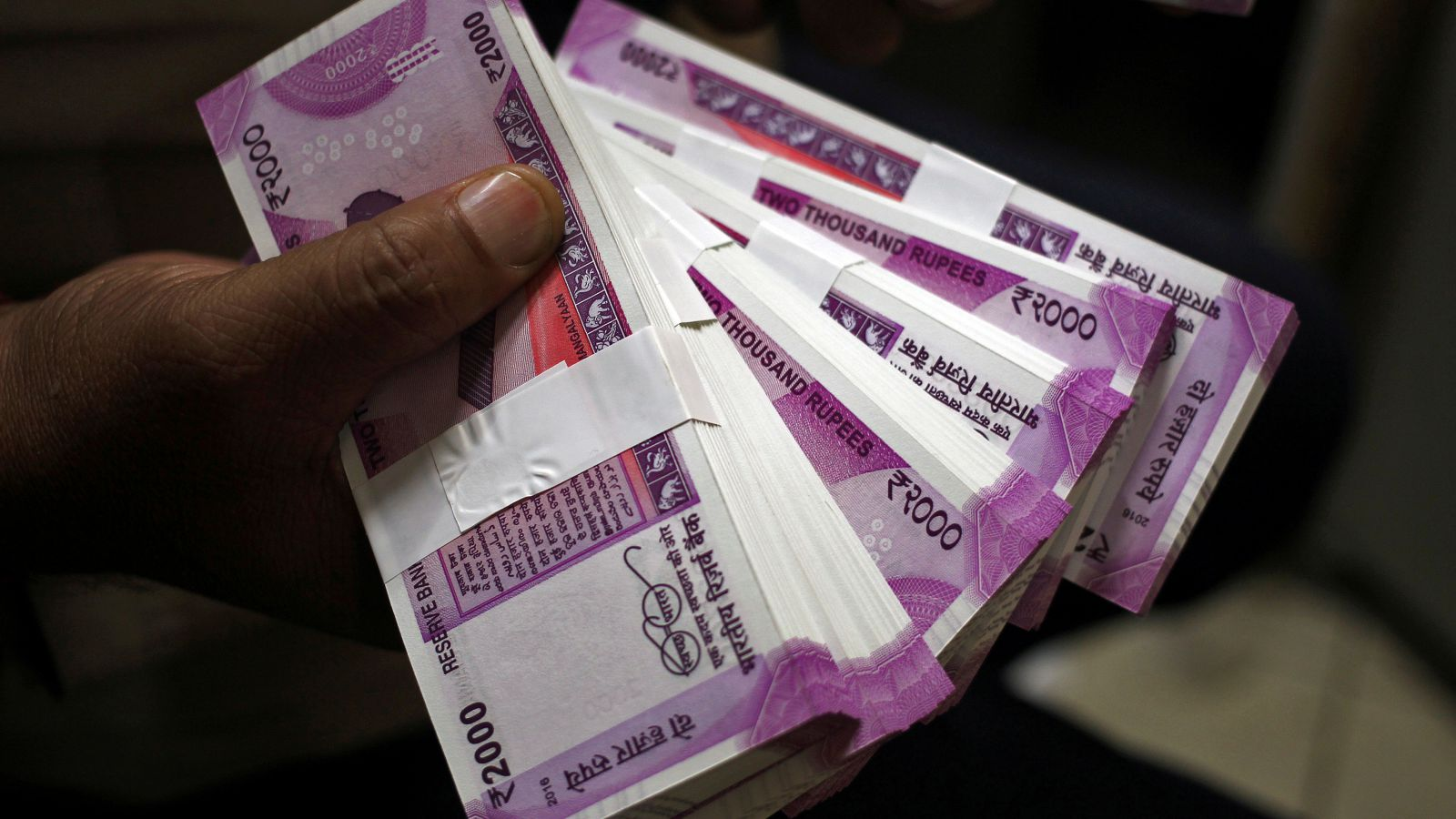 The Indian Rupee Is Already Asias Worst Performing Currency But