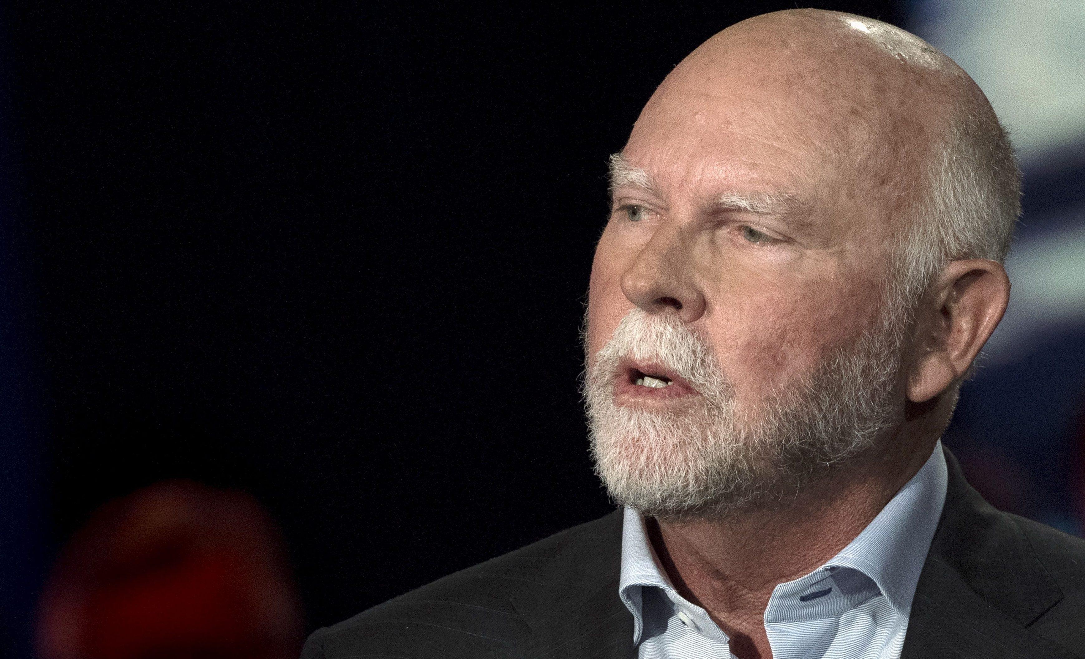 Geneticist Craig Venter