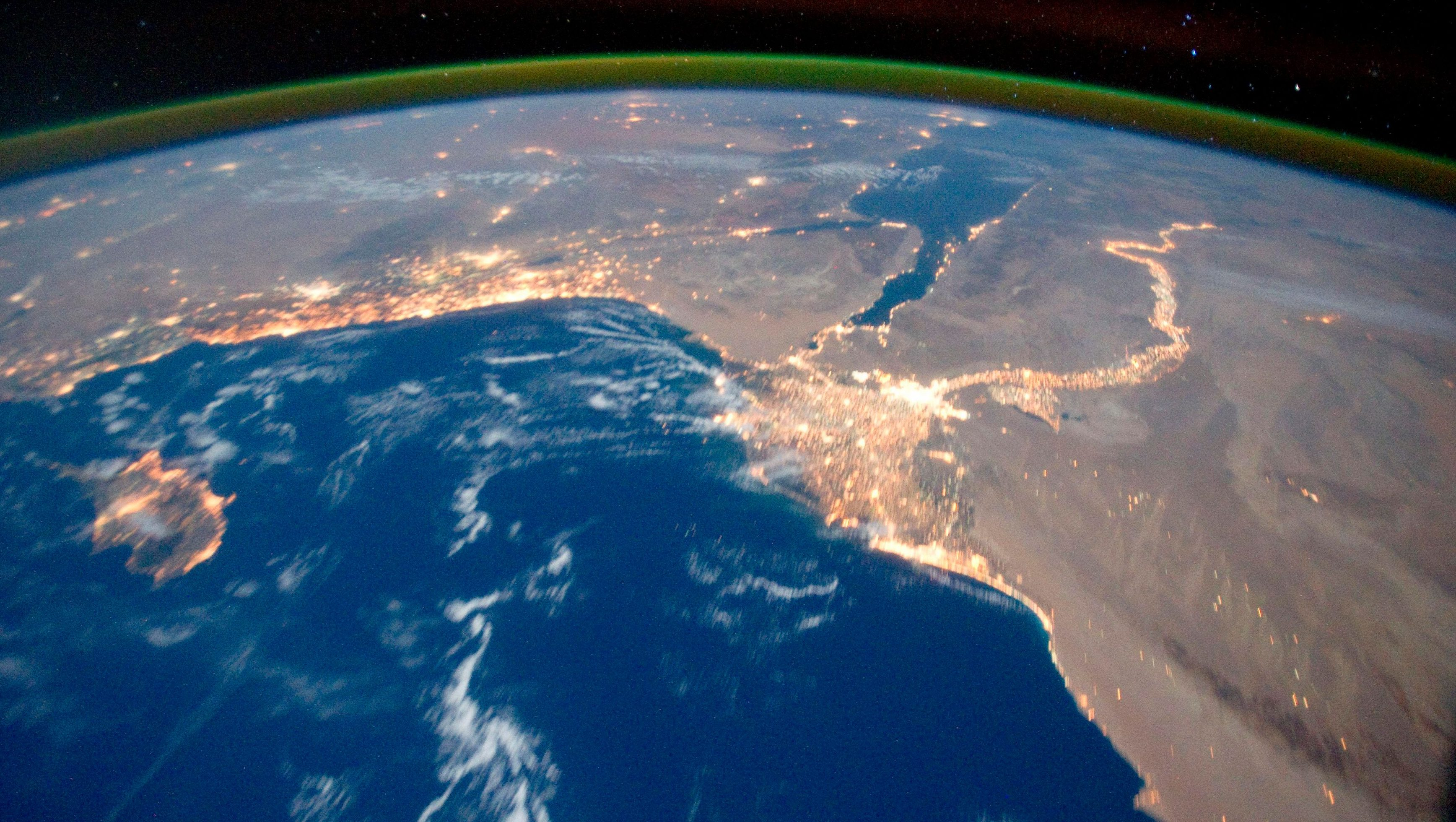 African scientists will now access Europe's satellite data for free