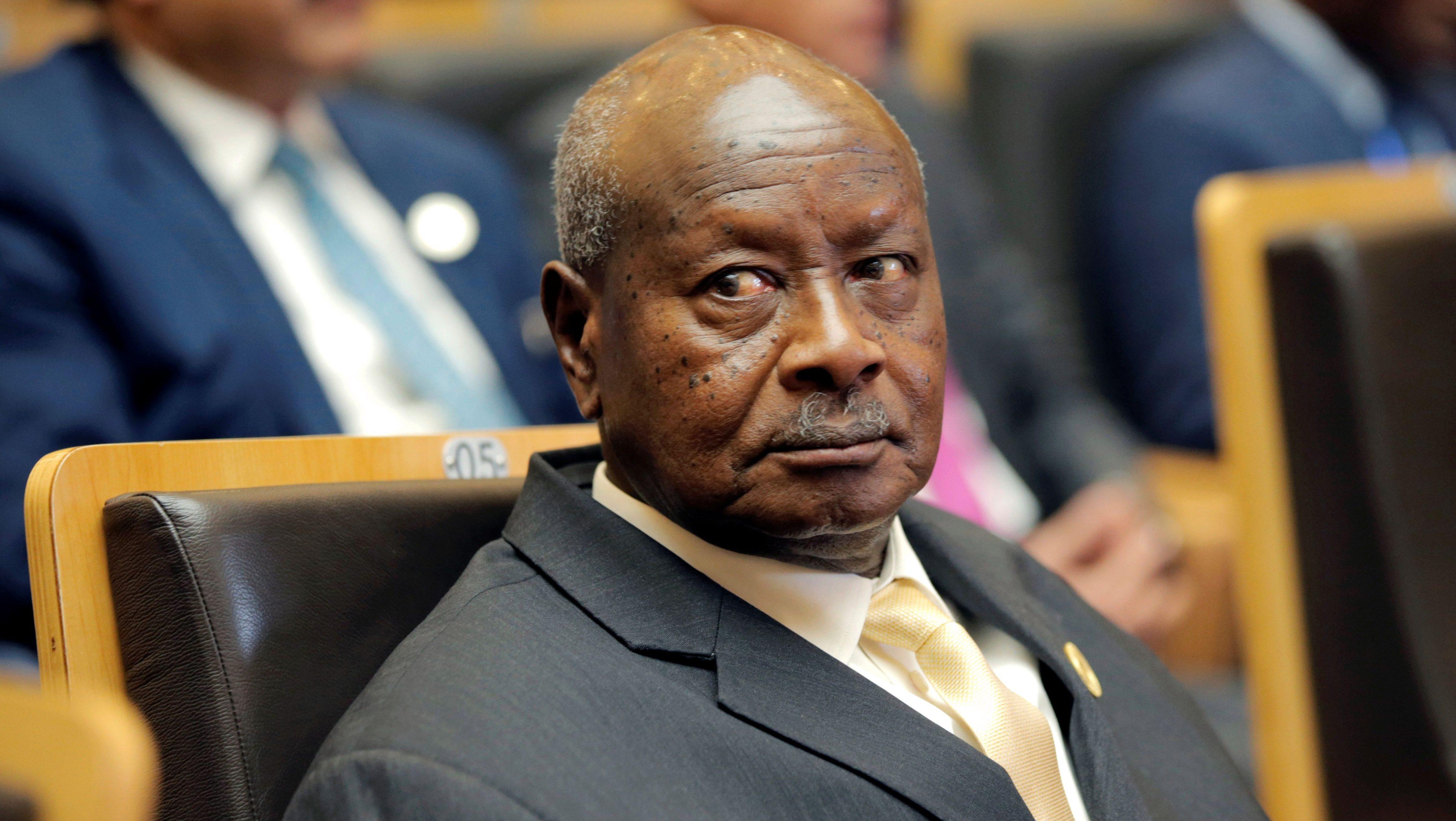 Uganda court to review 2016 election internet shutdowns — Quartz Africa
