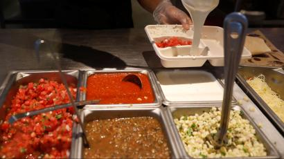 Chipotle and McDonald's food poisoning issues are all about