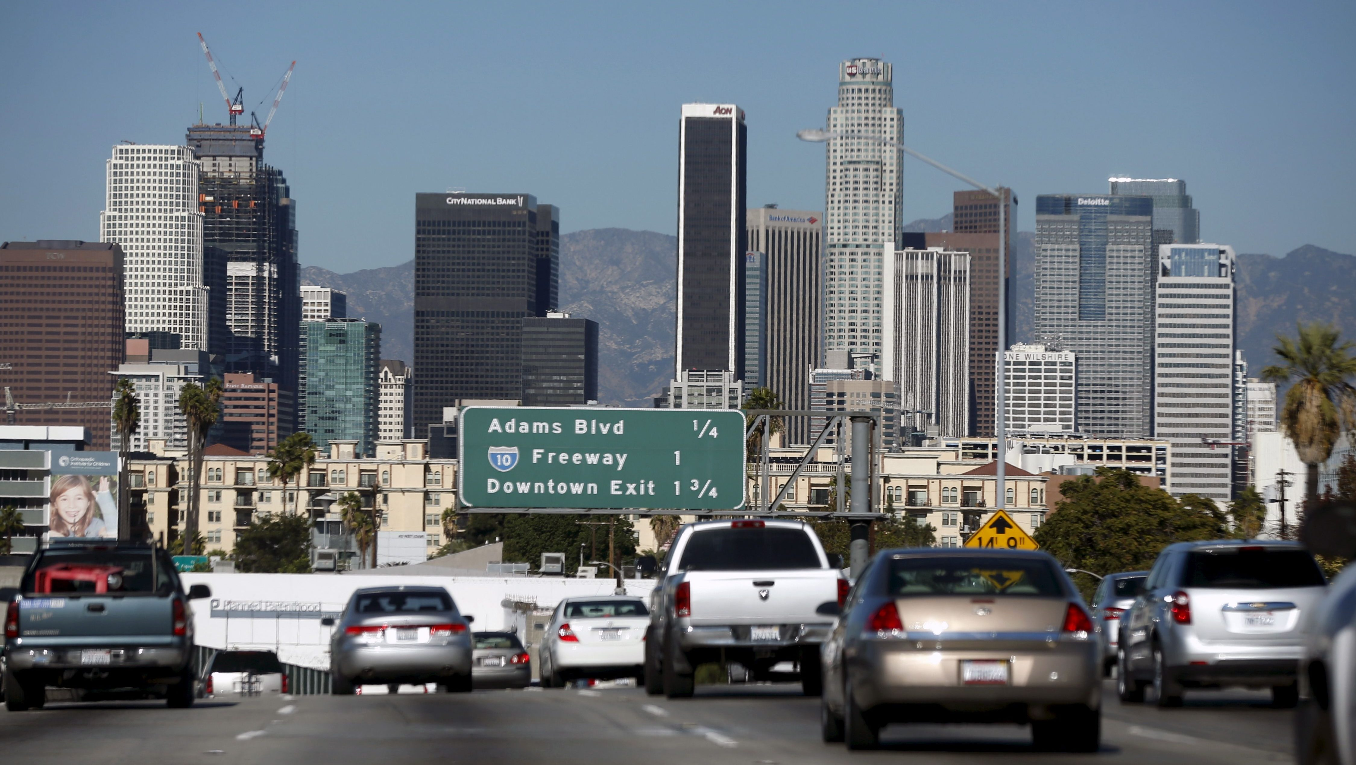 In A Blow To States Rights Trump Is Reportedly Trying Kill Californias Clean Car Regulations