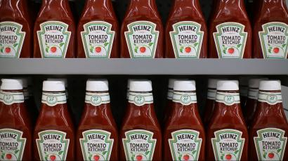 Ketchup may be quintessentially American—but its roots are