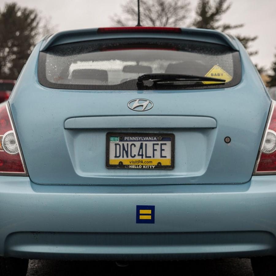 ICE contractor Vigilant Solutions is buying license plate images