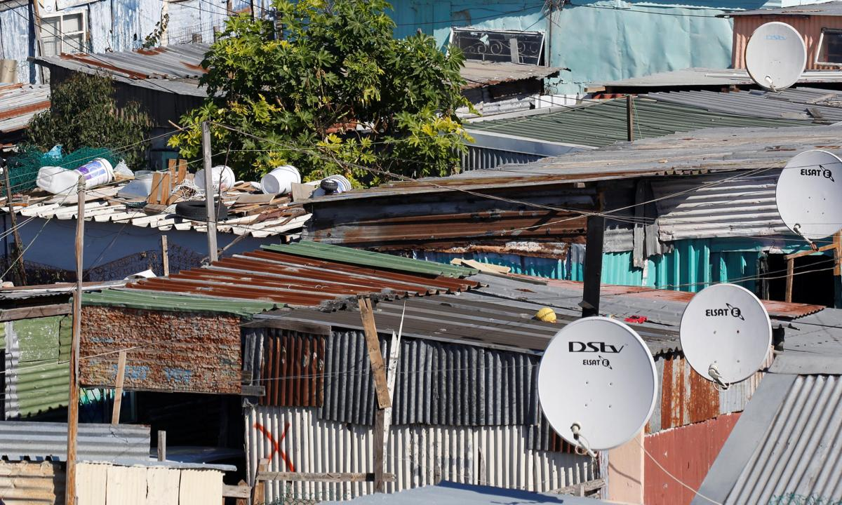 Naspers' MultiChoice wants Netflix regulated as DStv loses