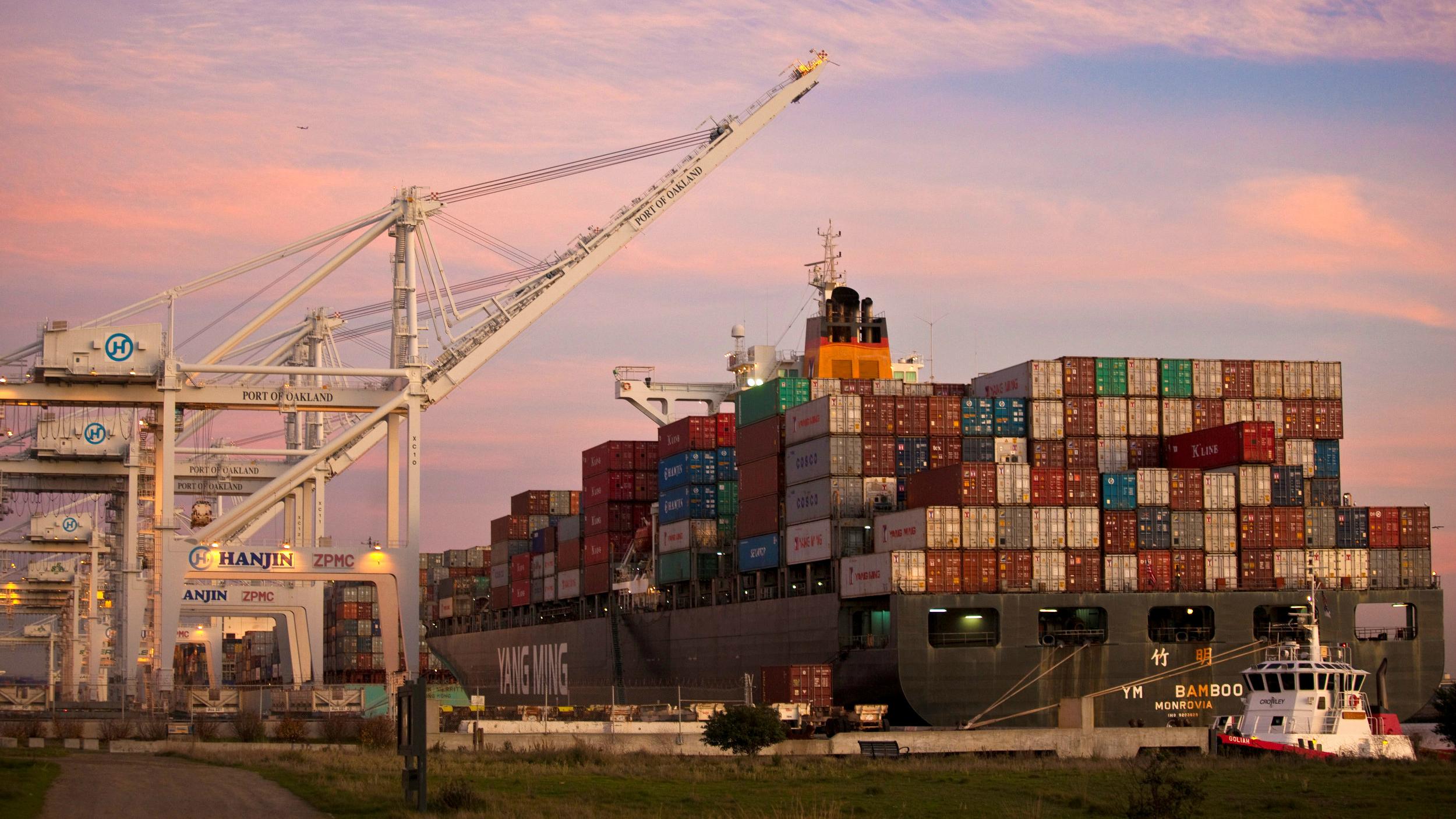 What higher tariffs could mean for economic growth — Quartz