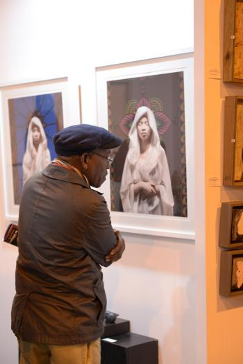 Turbine Art Fair: What to consider when buying your first artwork
