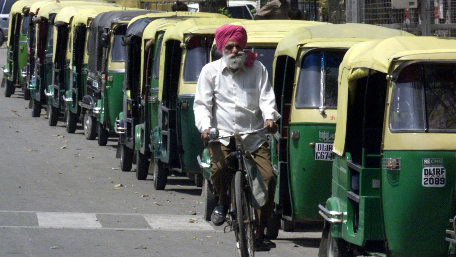 Automobile sector bounces back.