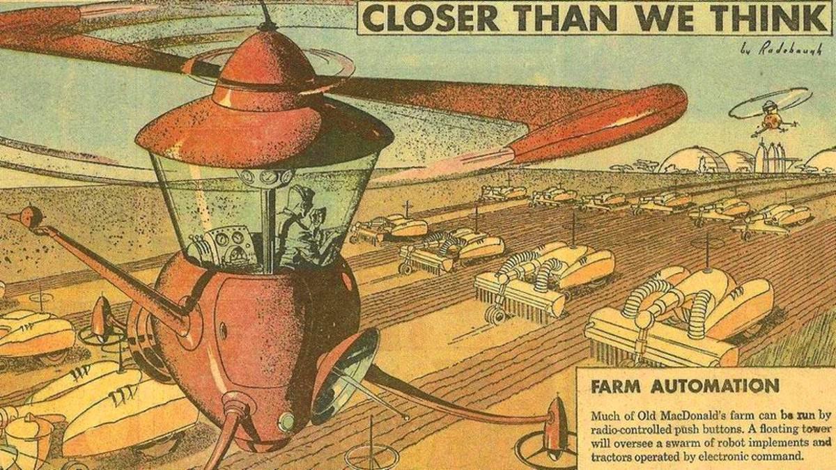 """Farm Automation"""