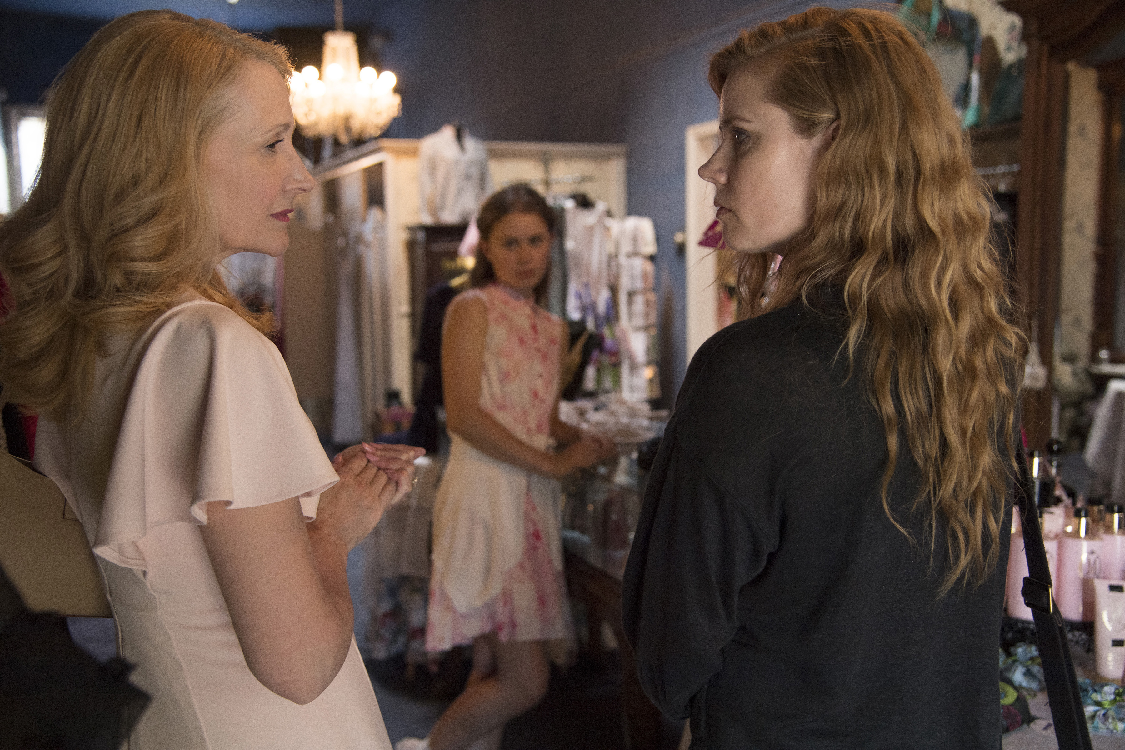 hbo sharp objects