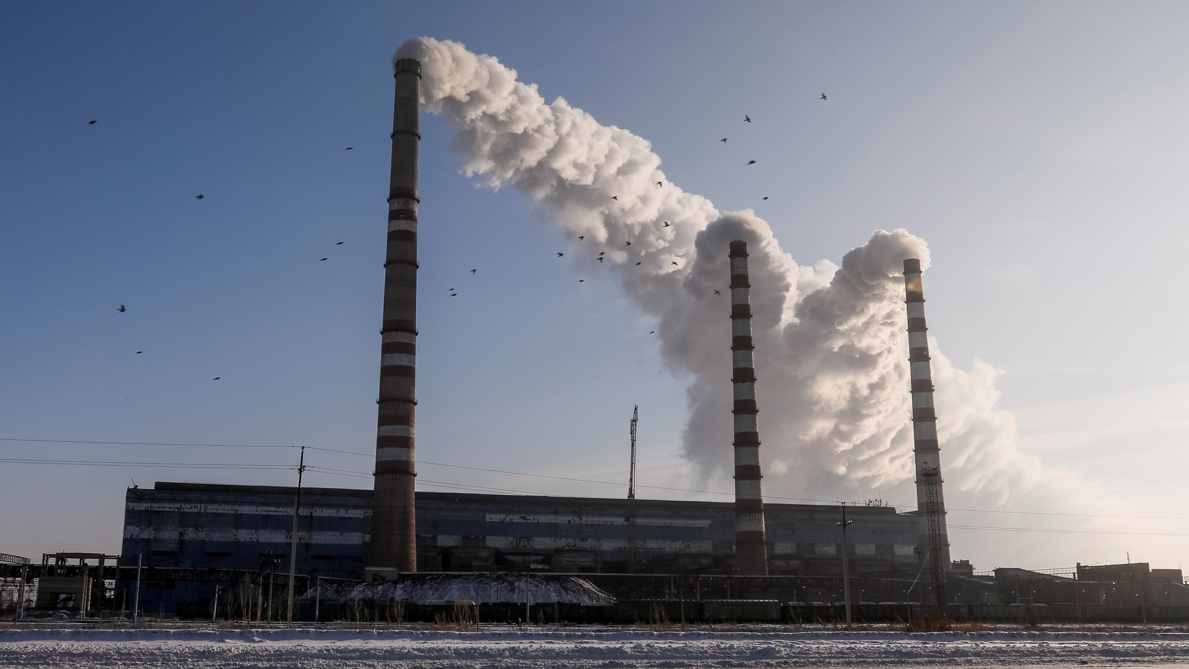 New Government Report Suggests 1 In 40 >> Carbon Capture Could Boost Us Economy By 190 Billion And Cut