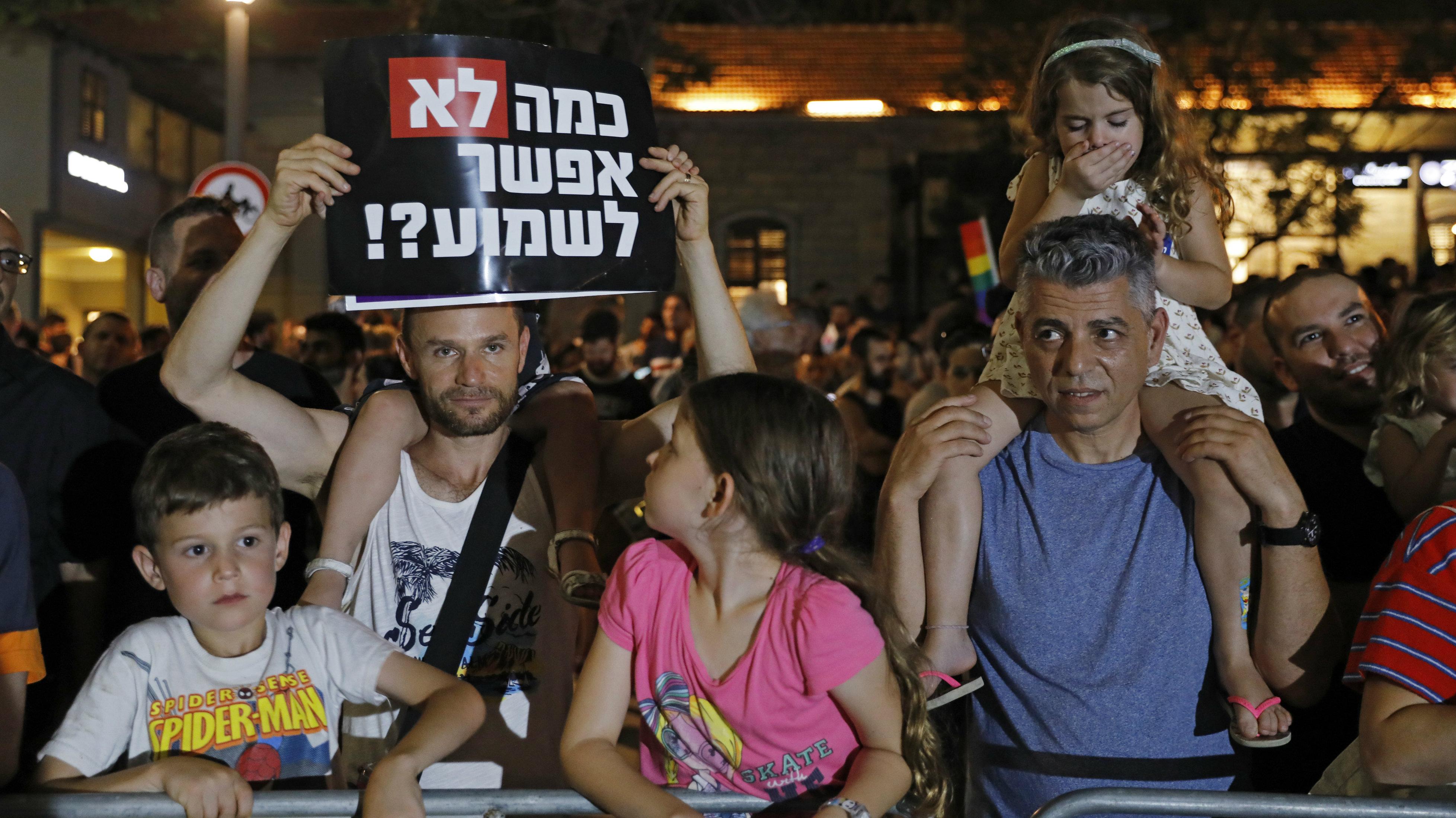 Gay Dating en Israel