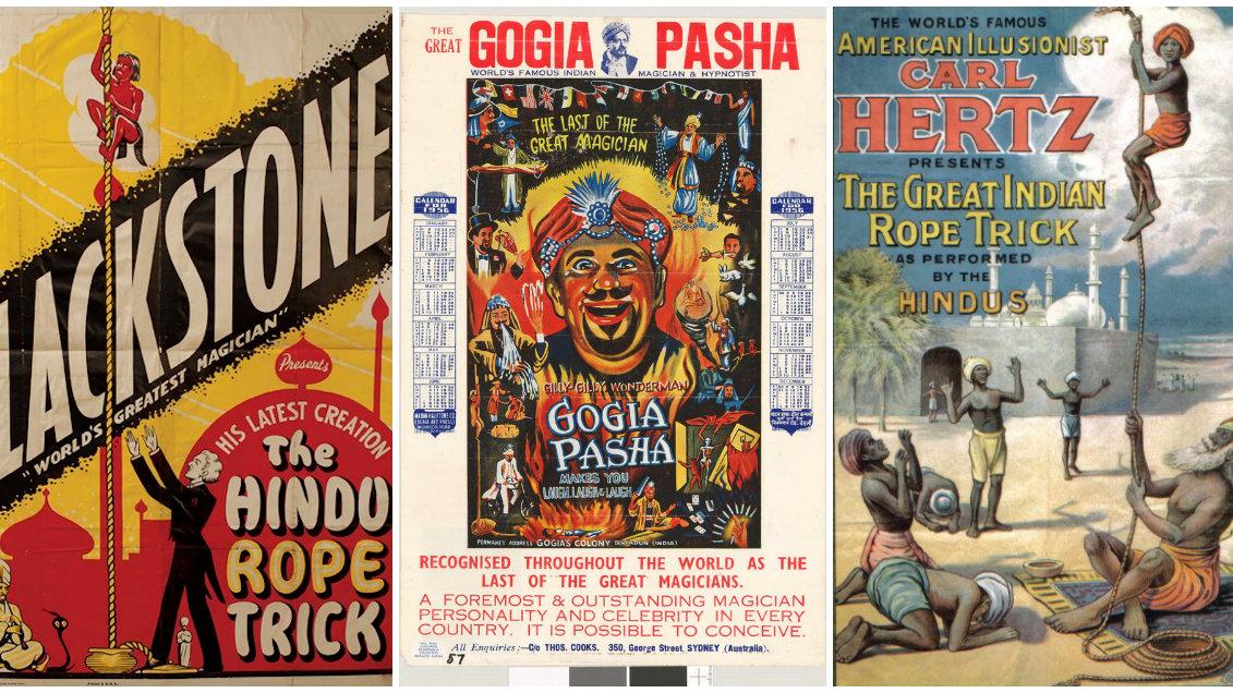 India-magic-history