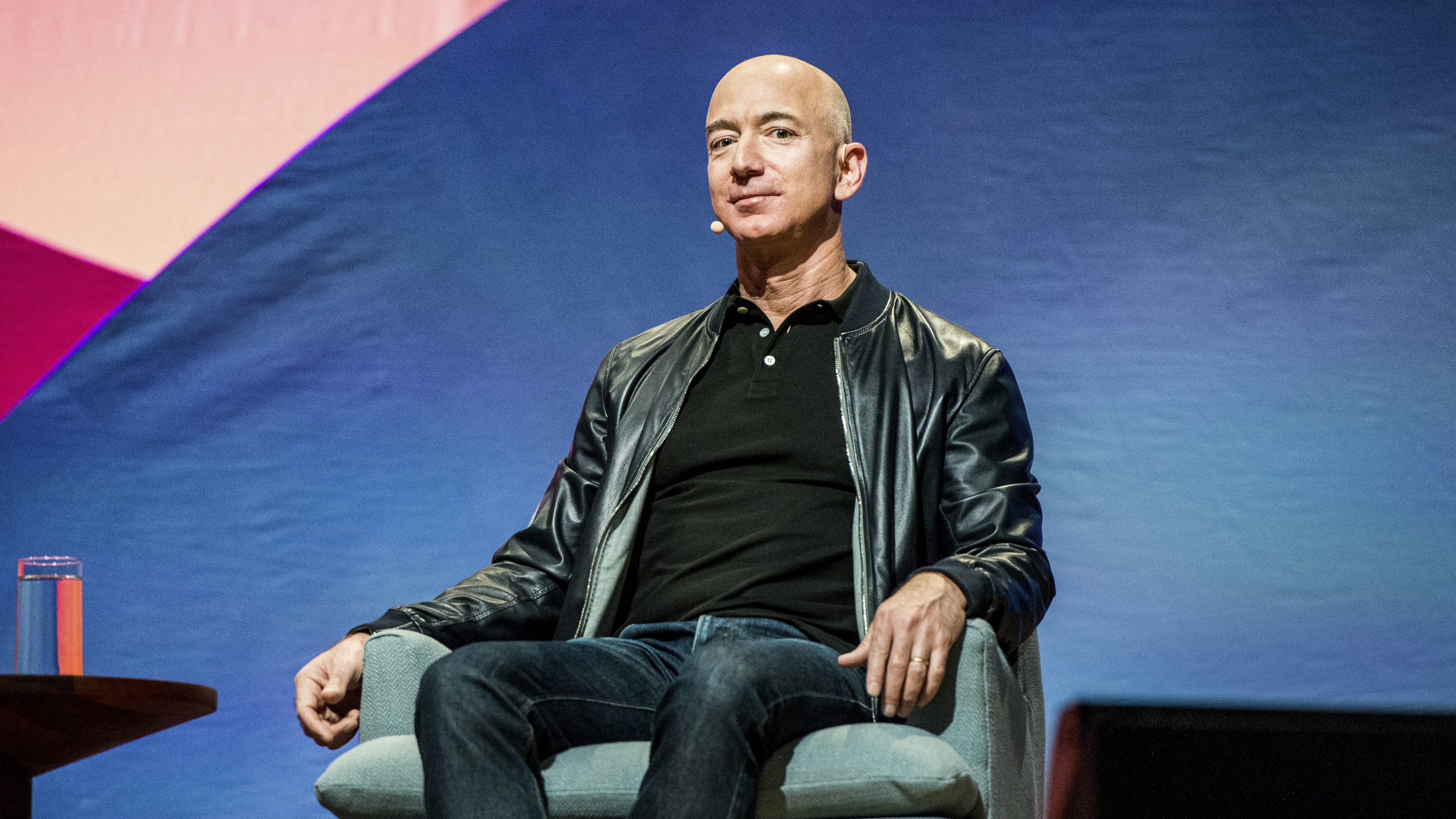 Jeff Bezos Is Now Worth 150 Billion As Much As Many Entire Stock